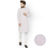 hangree permium off white kurta