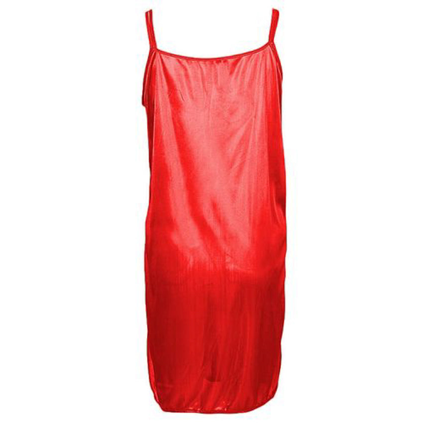 Espico Seasons Nightwear for Women Red
