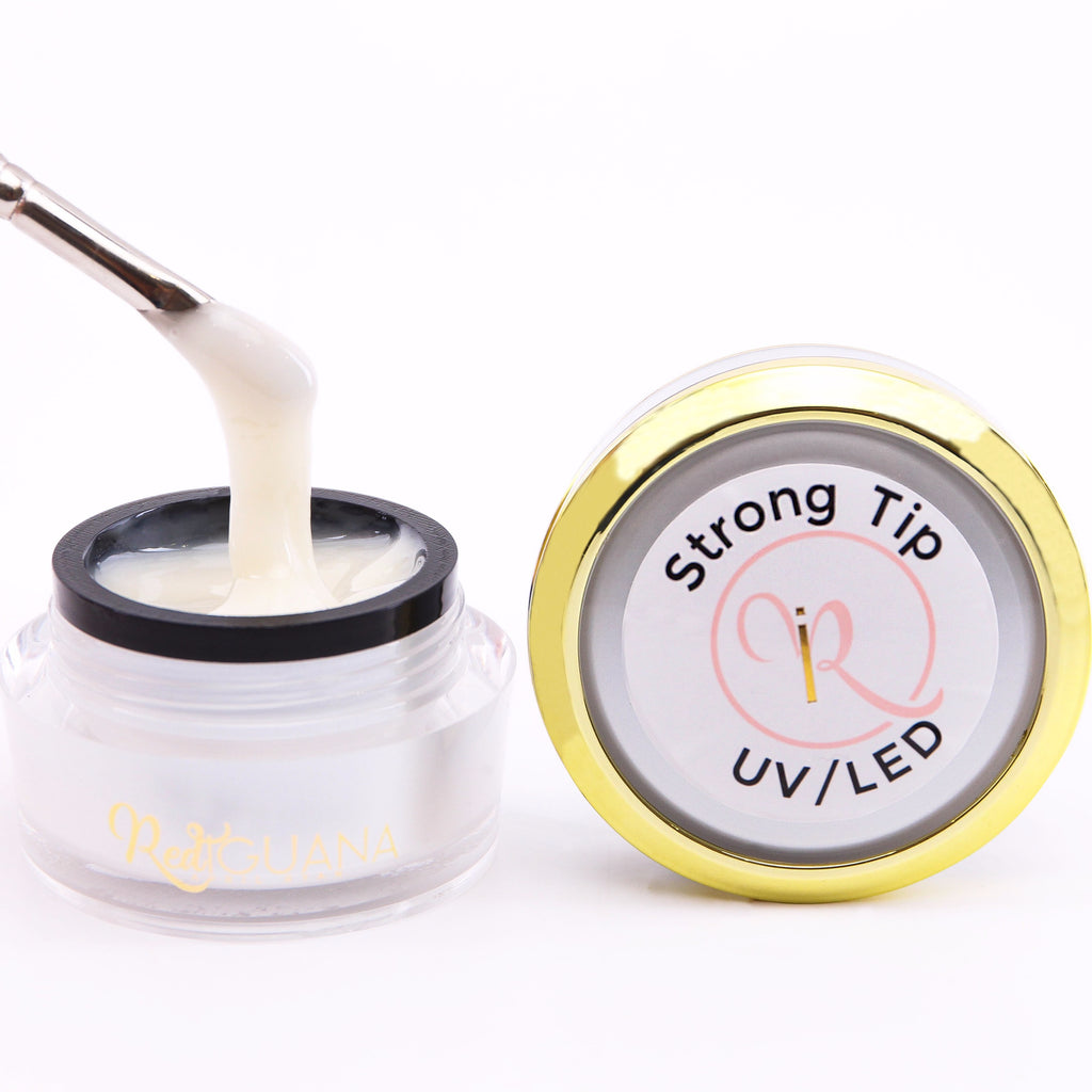 Strong Tip builder gel (with Fiber)