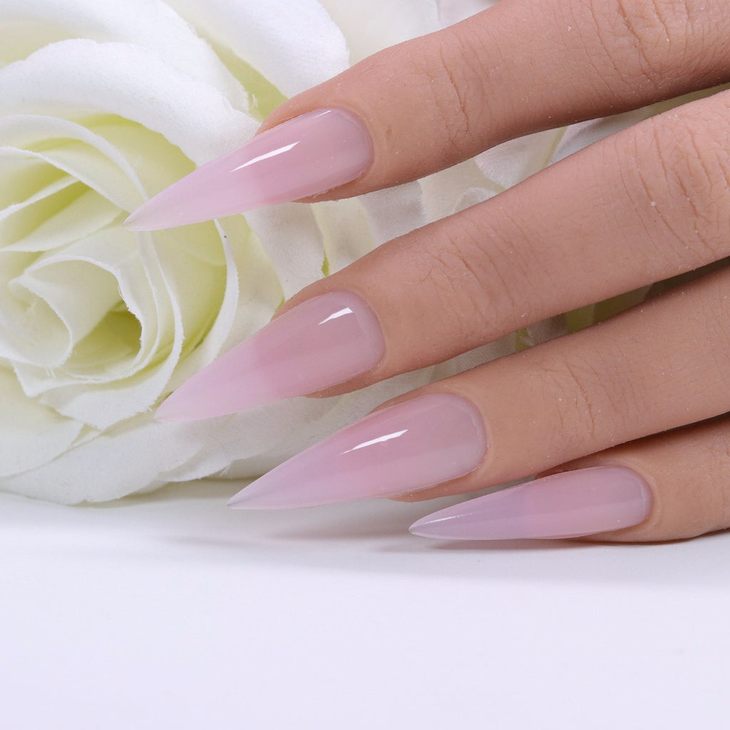 Natural Pink Builder Gel