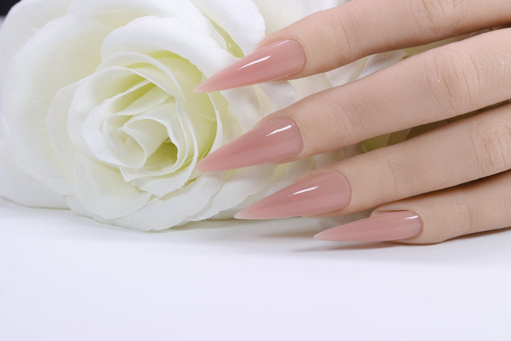 Neutral Pink Builder Gel