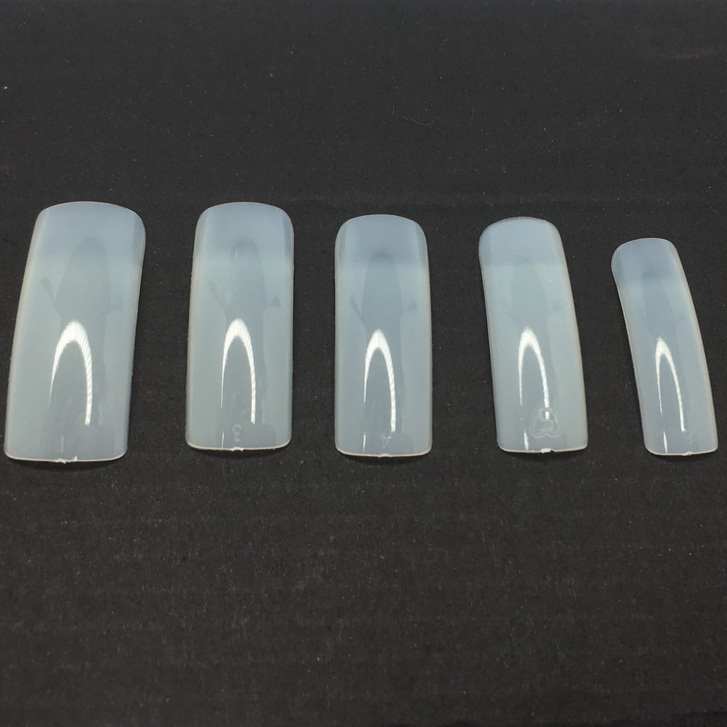 Replacement tips for new silicone practice hand