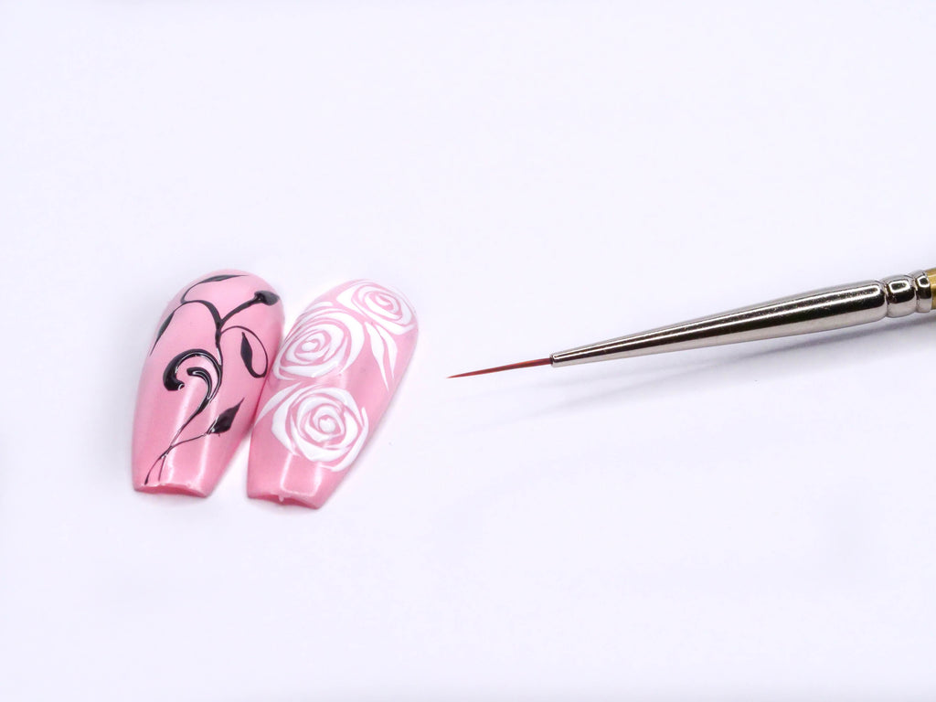 Nail Art Detail Brush 0