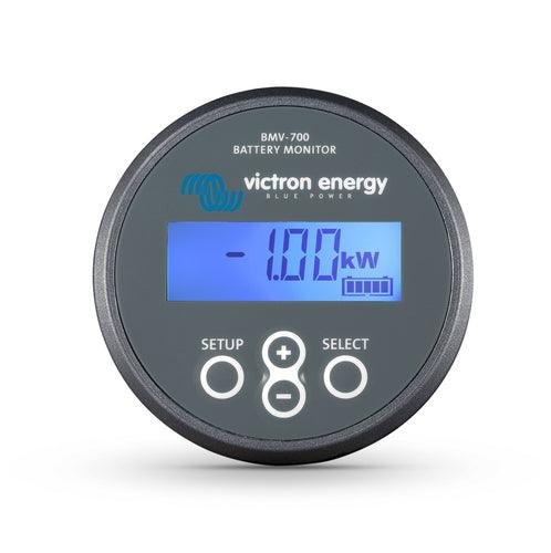 4thD Solar Victron Battery Monitor BMV-702, Battery Monitoring,Victron