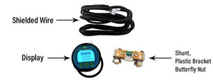 4thD Solar Relion Battery Monitor, Inverter,Relion