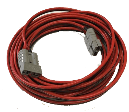 4thD Solar 4thD Solar Extension Cord-25 Feet 10 AWG with Andersen SB50 Connectors, Solar Panel,4thDsolar