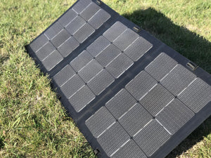 4thD Solar 4thD Solar with Merlin Grid- XP160 Portable 160 Watt Solar Panel, Solar Panel,4thDsolar