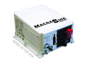 4thD Solar Magnum MS1512E- 1500W 12VDC Pure Sine Inverter Charger MS-E Series, Inverter,Magnum