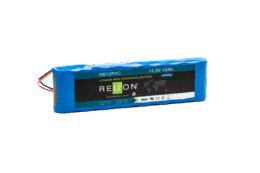 4thD Solar RB10-PVC Lithium Battery, Battery,Relion