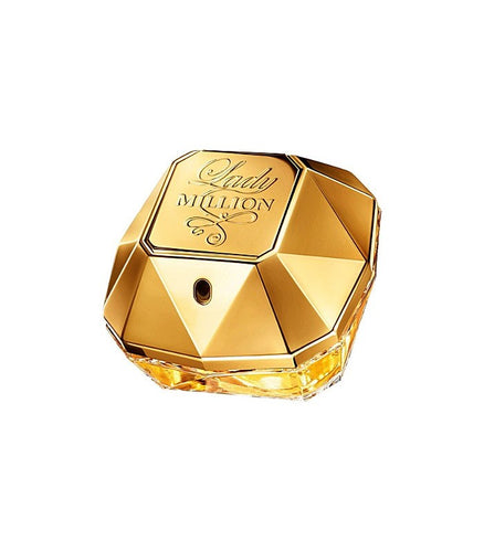 Paco Rabanne Lady Million – Apa de parfum, 80ml (Tester)