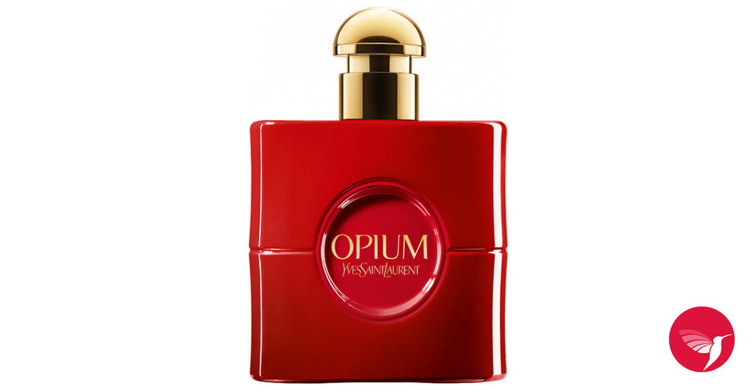 Tester Yves Saint Laurent Opium Edition Collctor – Apa de parfum, 90ml (Tester)