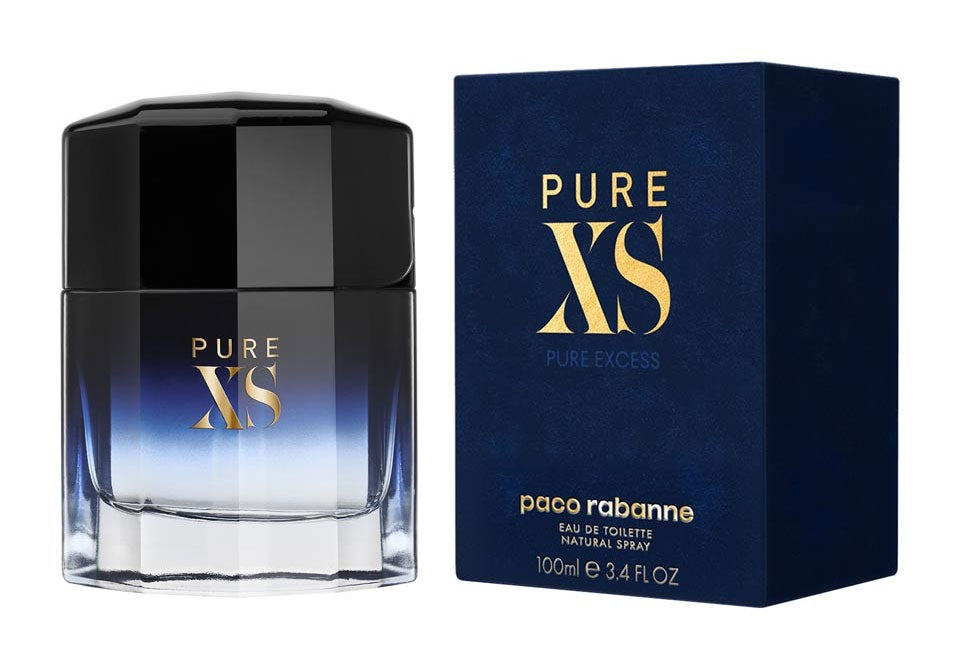 Paco Rabanne Pure XS (Pure Excess) EDT 100ml Tester Parfum