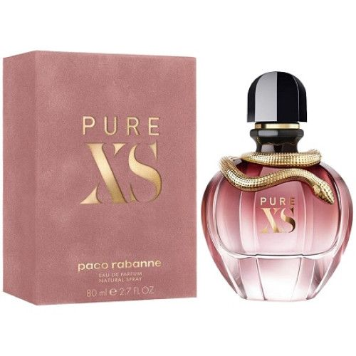 Paco Rabanne Pure XS For Her – Apa de Parfum, 80 ml (Tester)