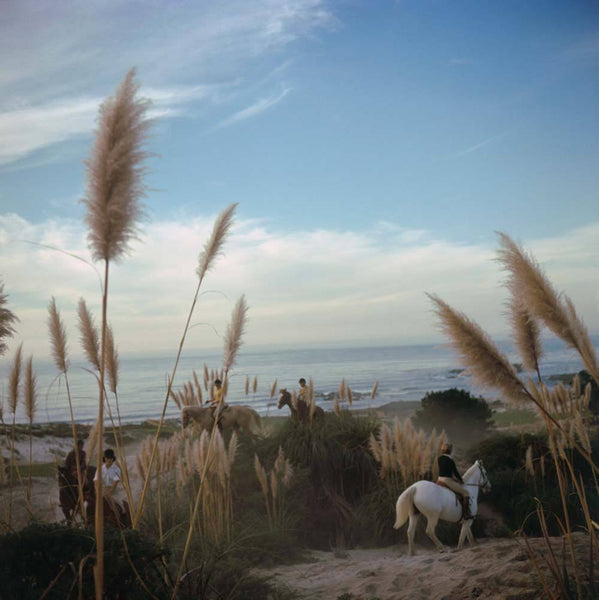 Pebble Beach by Slim Aarons - FINEPRINT co
