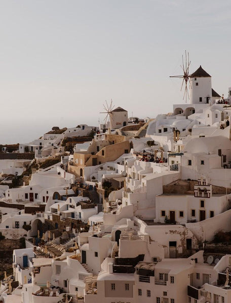 Goodnight Oia