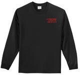 CSC Logo Long Sleeve Shirt