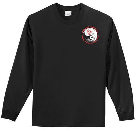 CSC Skull Long Sleeve Shirt