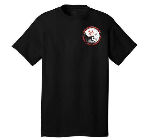 New design of CSC Skull T-shirt