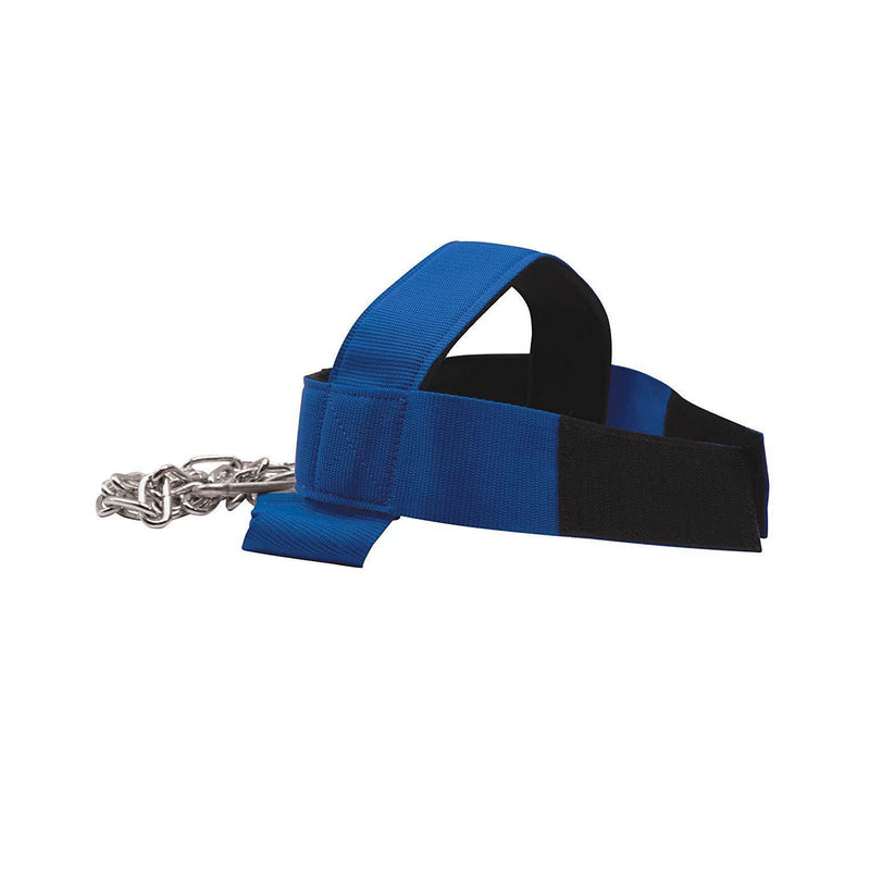 Head Harness - Blue - Estremo Fitness