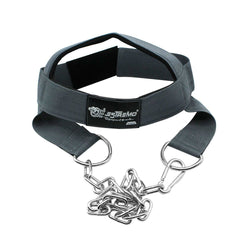 Head Harness - Grey - Estremo Fitness