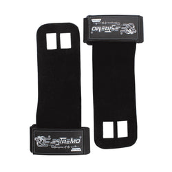 Crossfit Hand Grips - Black - Estremo Fitness