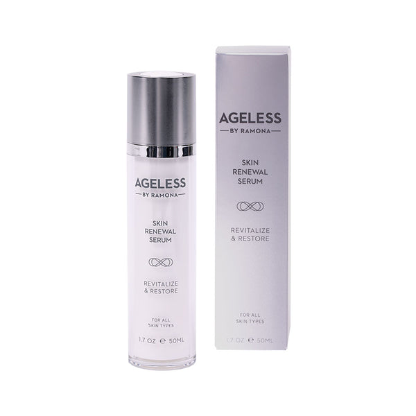 Ageless by Ramona Skin Renewal Serum