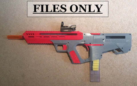 Files: AXIOM - HPA Supercore Bullpup Blaster
