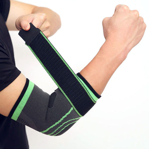 360 Compression Elbow Wrap