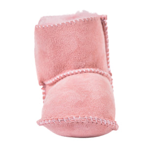 Harper Baby Ugg Boots - Pink