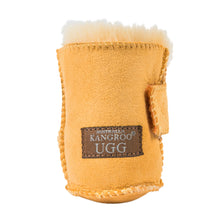 Load image into Gallery viewer, Harper Baby Ugg Boots - Yellow