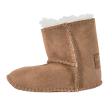 Load image into Gallery viewer, Harper Baby Ugg Boots - Chestnut