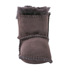 Load image into Gallery viewer, Harper Baby Ugg Boots - Chocolate