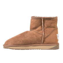 Load image into Gallery viewer, Delta Ugg Boots - Chestnut