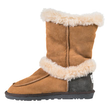 Load image into Gallery viewer, Riley Ugg Boots - Chestnut