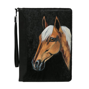 Pony Card Holder