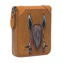 Load image into Gallery viewer, Chestnut Pony Coin Purse