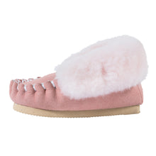 Load image into Gallery viewer, Parker Moccasins - Pink