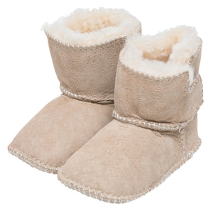 Harper Baby Ugg Boots - Sand