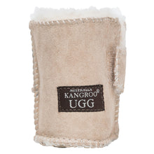 Load image into Gallery viewer, Harper Baby Ugg Boots - Sand