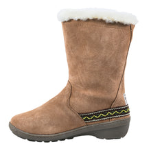 Load image into Gallery viewer, Ava Ugg Boot - Chestnut
