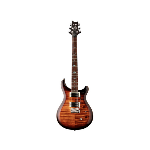 PRS SE 35th Anniversary Custom 24 Black GoldBurst - BORG SOUND