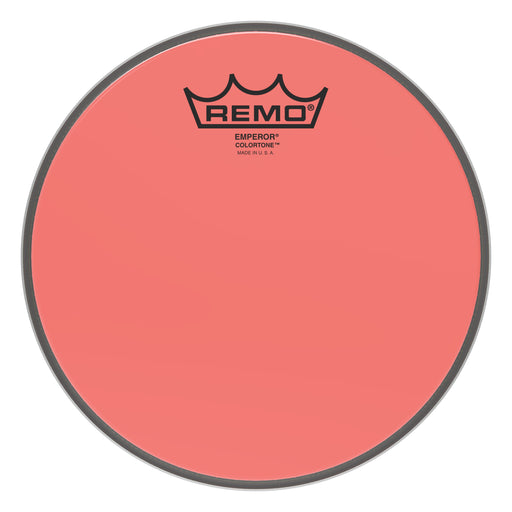 Remo Emperor Colortone, Red