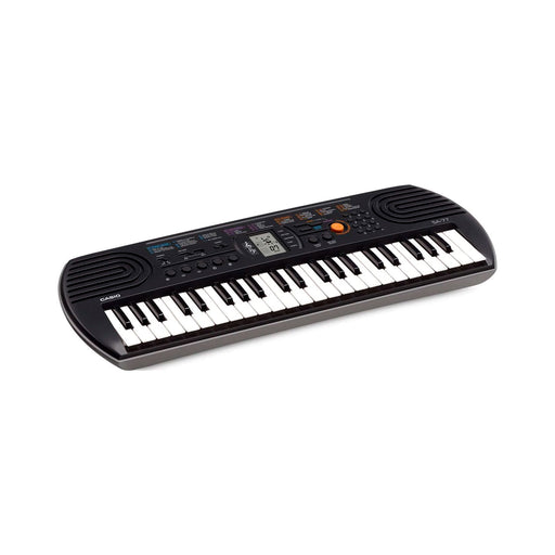 Casio SA-77 Mini Keyboard - Pakkeløsning - BORG SOUND