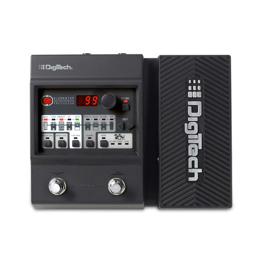 Digitech Element XP Guitar Effekt Processor - BORG SOUND
