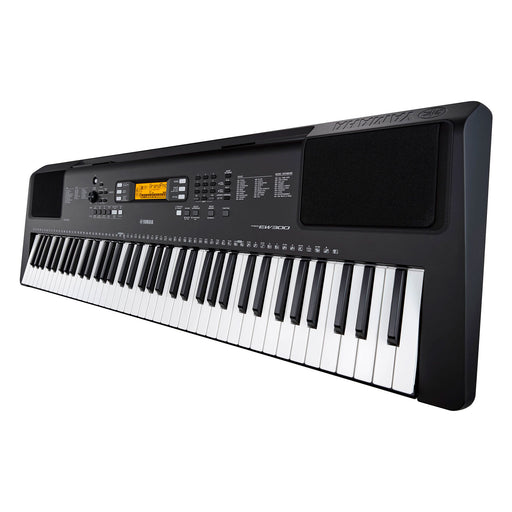 Yamaha PSR-EW300 Keyboard - BORG SOUND