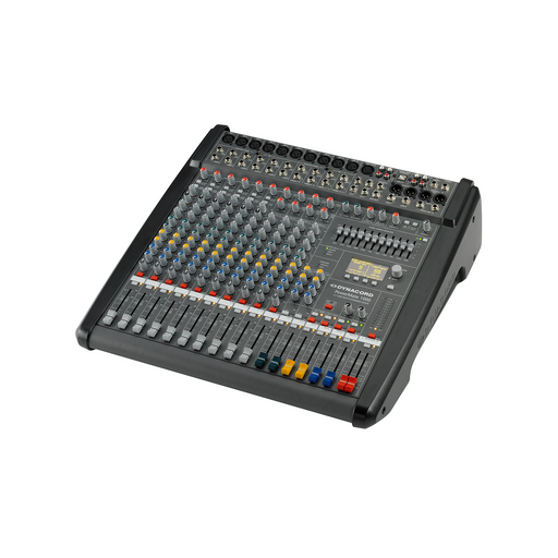 Dynacord PM1000-3 10-kanals Power Mixer - BORG SOUND