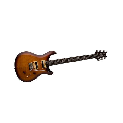 PRS SE Custom 24 Tobacco Sunburst - BORG SOUND