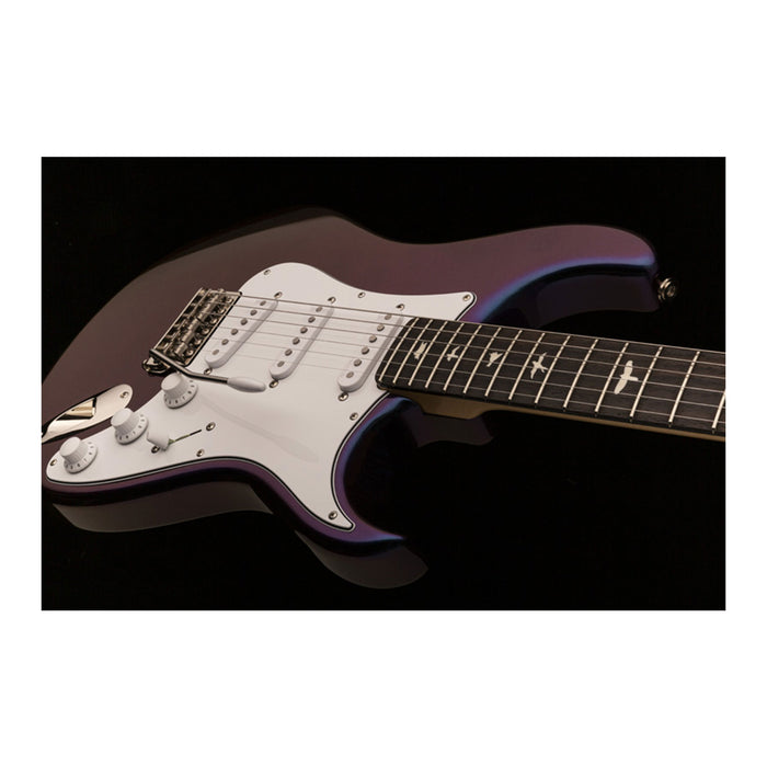 "PRS ""Silver Sky"" - John Mayer Signature El-guitar, Nebula (LIMITED EDITION) - BORG SOUND"