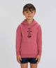 KINDER HOODIE – Don´t Go Breaking My Earth Nachhaltige & faire Kleider Shirts und Hoodies aus Bio-Baumwolle! Fair Fashion, Organic Cotton,