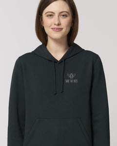 Hoodie – Save the Bees | Bio & Fair